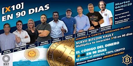 NUEVA ECONOMIA DIGITAL Oportunidad De Diversificación y Cambio [X10] Buenos Aires entradas