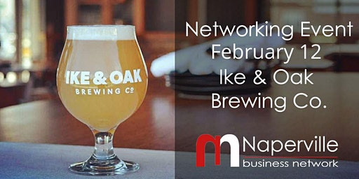 Networking Happy Hour Event