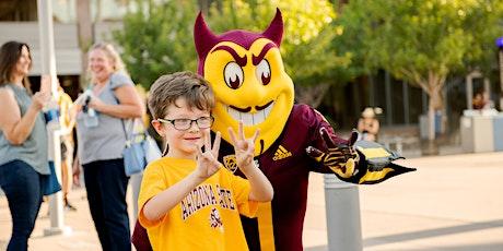 Future Sun Devil Family Day: ASU West 2020 tickets