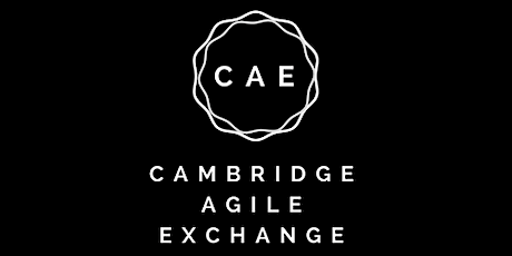 Cambridge Agile Exchange - I'm a failure and so are you tickets