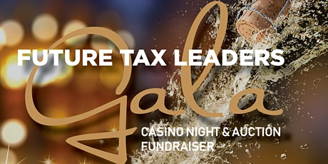 Gala 2020 (Casino Night, Silent Auction & CPE!) tickets