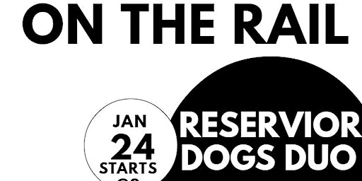 Reservior Dog Duo