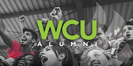 WCU Alumni Sports Outing - Warriors Game tickets