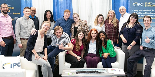 IPC Student Chapter - Purdue University Info Session