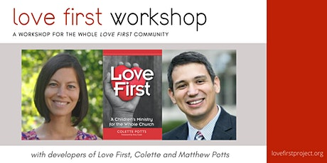 Love First Workshop tickets