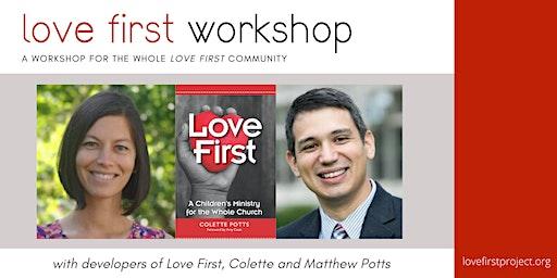 Love First Workshop