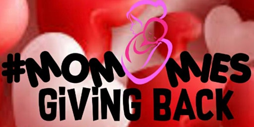 Let's dance with #MommiesGivingBack