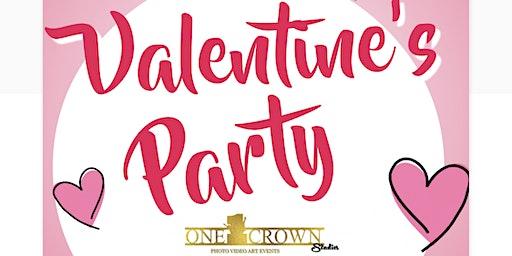 One Crown's Kids Crafts (Valentines Edition )