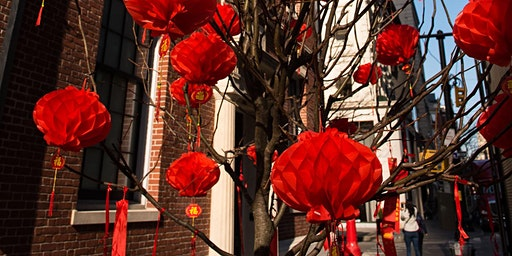 Madison Avenue Lunar New Year Celebration