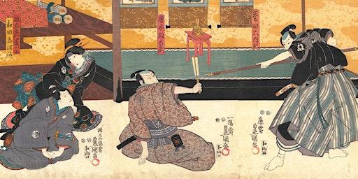 Introduction to Bujinkan Dōjō Martial Arts February 2020
