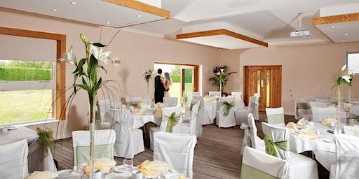 Wedding Fair Perton Park Golf Club