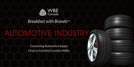 Breakfast with Brands: Automotive Industry tickets