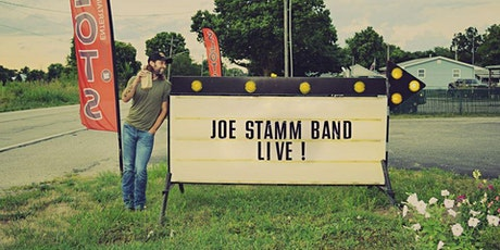 Joe Stamm Band tickets