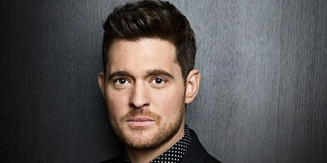 An Evening with Michael Bublé tickets