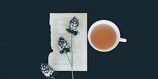 Ritual + Self-Care with Herbs