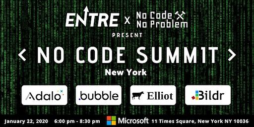 No Code Summit