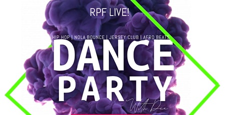 Shake & Sweat Fitness Dance Party tickets