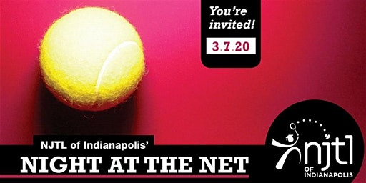 Night at the Net presented by NJTL of Indianapolis