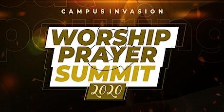 Campus Invasion 2020 tickets