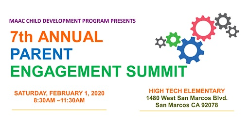 7th Annual Parent Engagement Summit