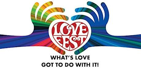 LoveFest Dinner Seminar tickets