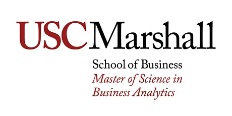 MS Business Analytics Information Session - In-Person or Online tickets