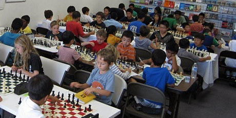 ChessPalace Scholastic Chess Tournament - February tickets