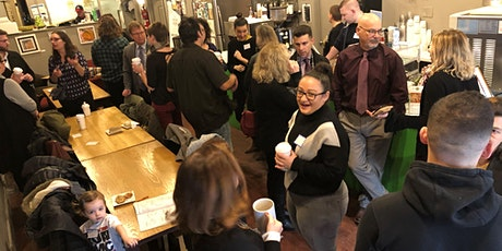 Coffee Meetup with The Next Gen Network tickets