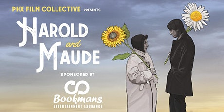 """PHX Film Collective presents """"Harold and Maude"""" tickets"""