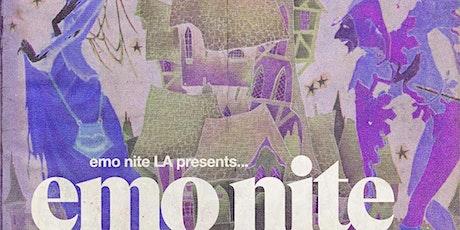 Emo Nite at Holocene Presented by Emo Nite LA tickets