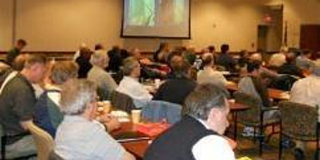 Southern NJ ASHI 2020 Fall Seminar tickets