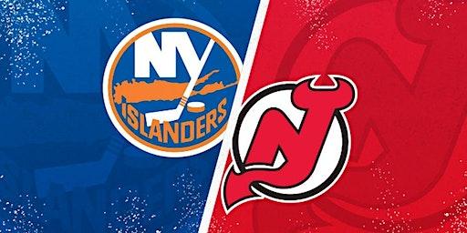 Irreverent Warriors-Devils vs Islanders Game