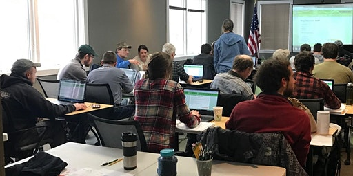 NMP Update Session Two - UVM Extension Middlebury