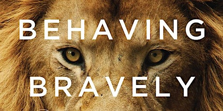Behaving Bravely: An Empowering Afternoon tickets