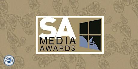 2021 SA Media Awards tickets
