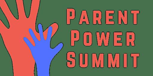 Parent Power Summit