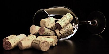 Revelry Uncorked - Wine Talk & Tasting w/ Opici tickets
