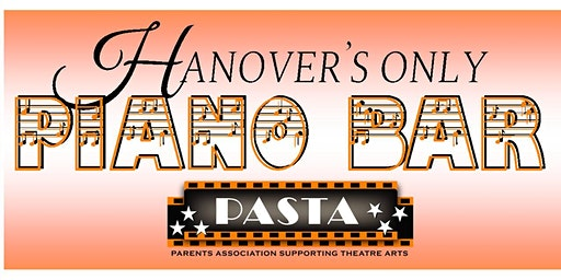 Hanover's Only Piano Bar