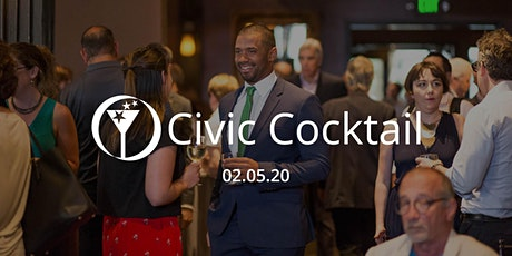 Civic Cocktail: New City Councilmembers & Gen. Barry McCaffrey tickets