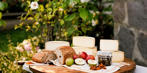 Fresh Cheeses & Artisan Cheesemaking at Bella Luna Farms