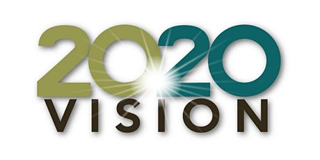 Network of Women Vision Casting 2020 billets