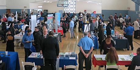 8th Annual City of Burbank Veterans Job Fair tickets