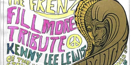 Kenny Lee Lewis Returns to Bogies w/ The Frenz tickets