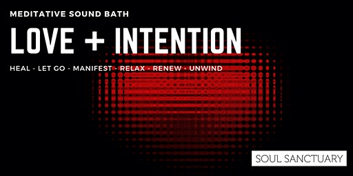 Love Activation Sound Experience