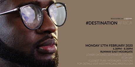 #DESTINATIONAFRICA | The Diaspora. Connected. tickets