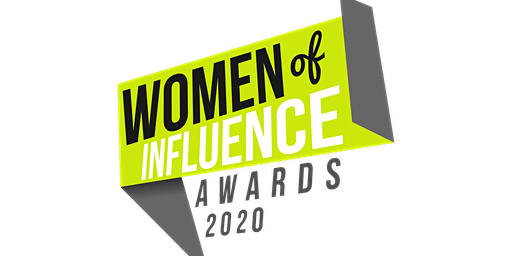 2020 Women of Influence Dinner and Awards