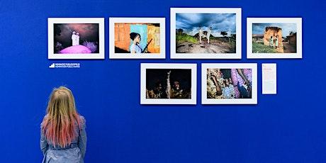 Museumtip: Zilveren Camera speciaal voor Museumkaarthouders 11/03 tickets