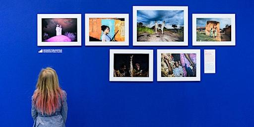Museumtip: Zilveren Camera speciaal voor Museumkaarthouders 11/03