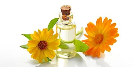 Aromathérapie : les huiles essentielles de l'Hiver billets