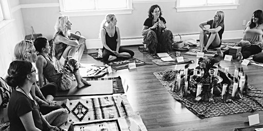 Sacred Feminist Womxn's Circle  - 2nd February 2020!